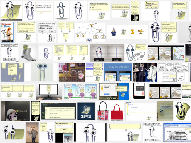 The Man Who Killed Clippy, Part 2