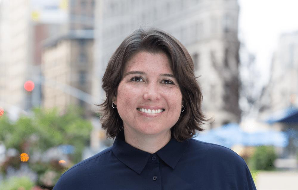 Gina Trapani — Tech Blogger, Web Developer and Writer