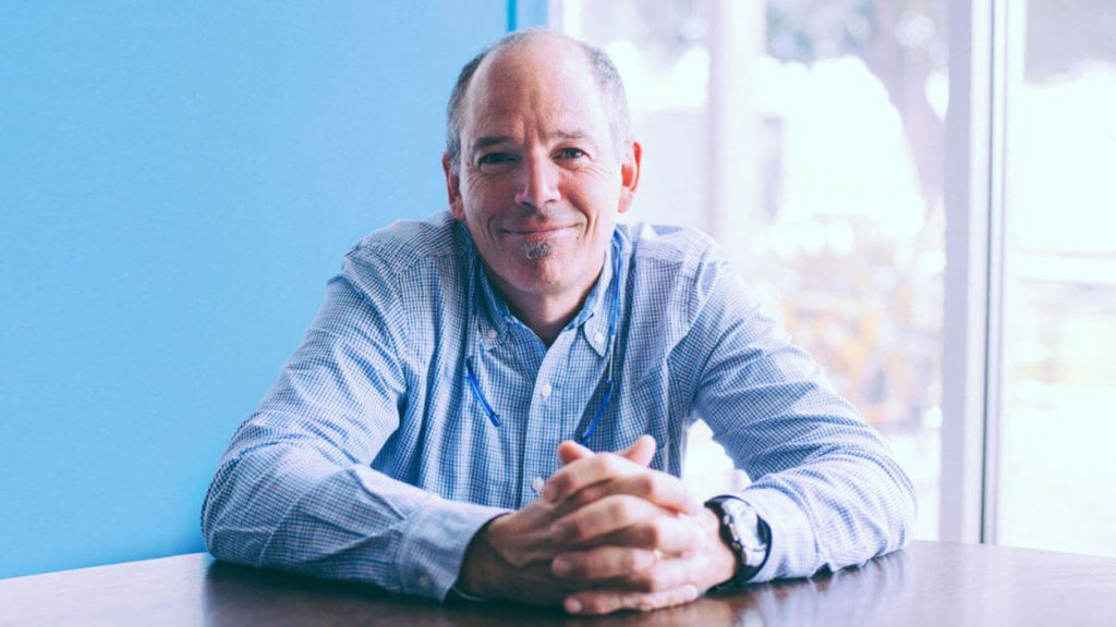That Will Never Work: A Conversation with Netflix Co-founder Marc Randolph