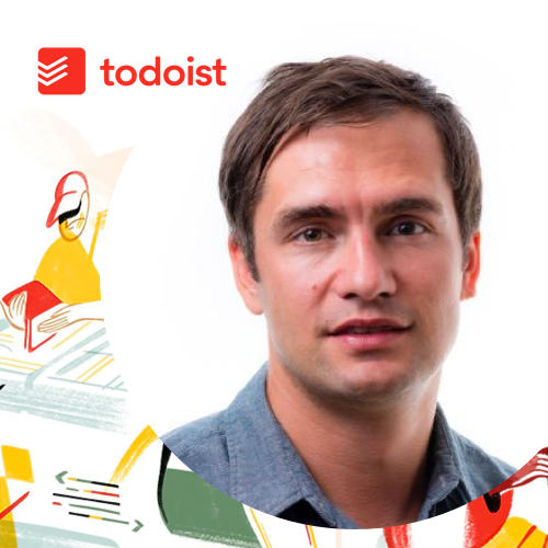 Manage Your Tasks: An Interview with Doist Founder Amir Salihefendic