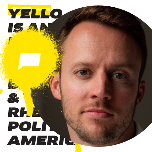 Politics For Your Eyes: A Conversation with Yello's Hunter Schwarz
