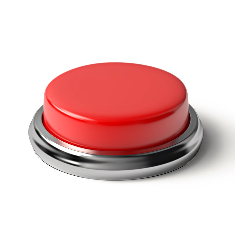 Big Red Button: Dealing With Unreasonable Asks