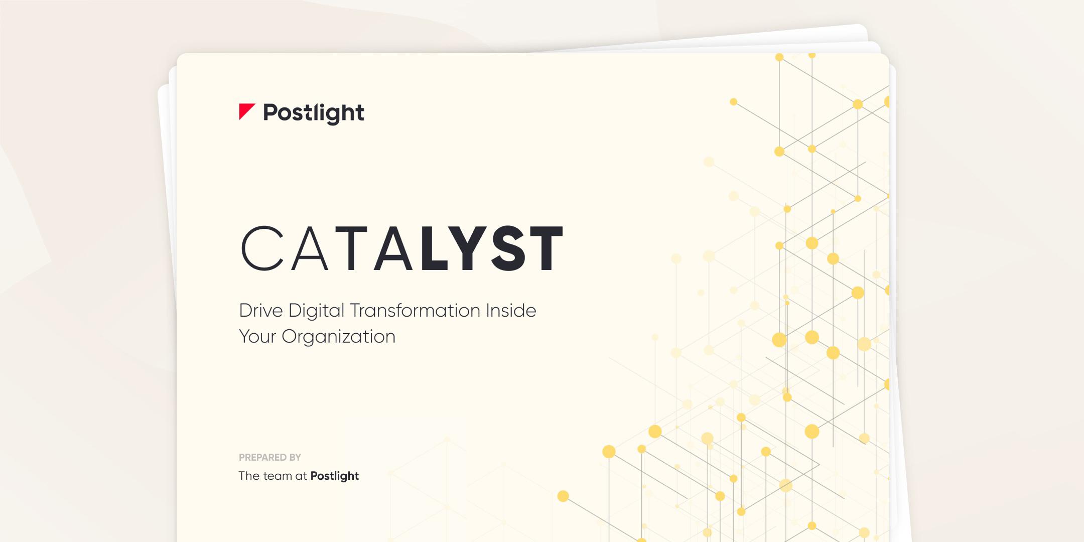 Catalyst white paper