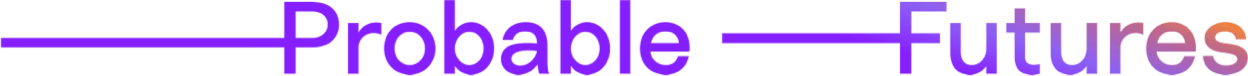 Probable Futures logo